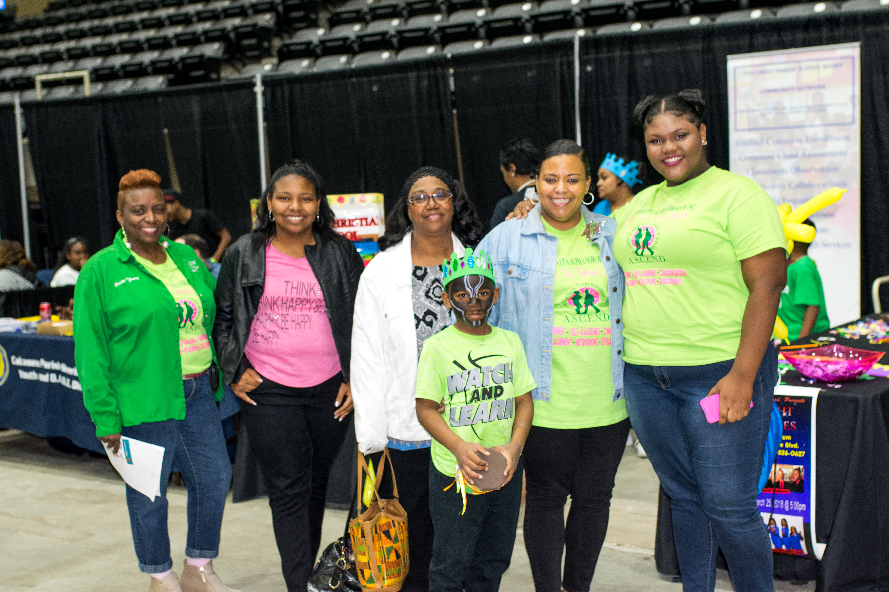 BHF Brings the Community Together