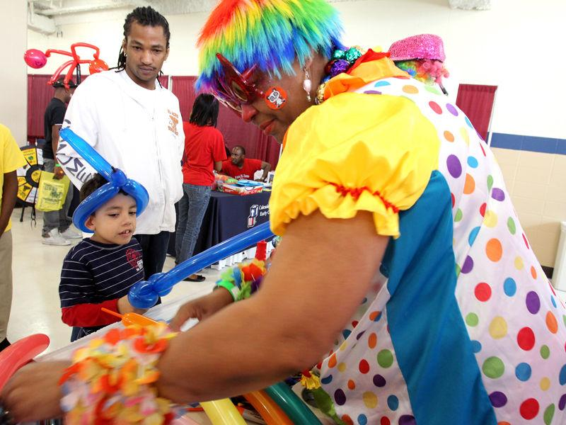 25th Black Heritage Festival packed with fun