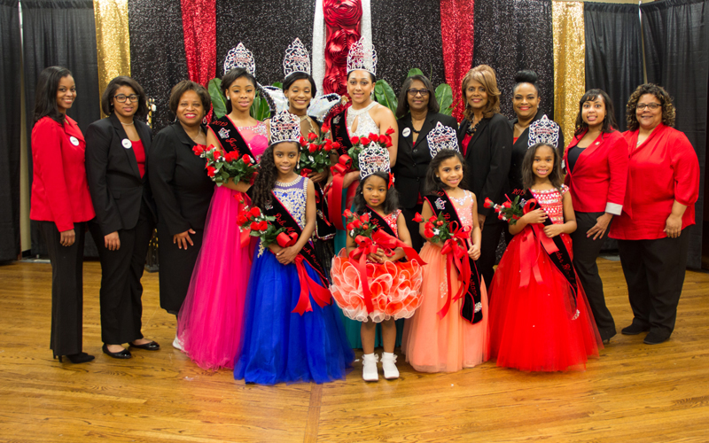 BHF Pageant 2019